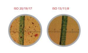 Mikrofiltracja oleju